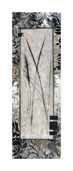 Damask II-Connie Tunick-Giclee Print