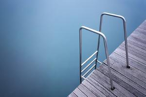 Stairs by Damiano Serra