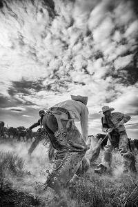 Dust by Dan Ballard
