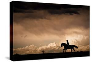 Ride the Storm by Dan Ballard