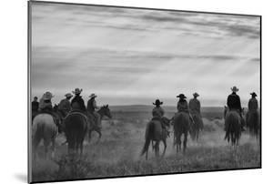 Riding Out by Dan Ballard