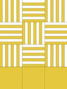 Basket Weave Key by Dan Bleier