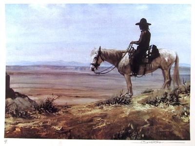 Lone Cowboy