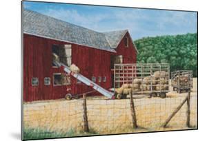 Hay Day by Dan Campanelli