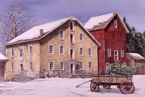 Winter's Day by Dan Campanelli