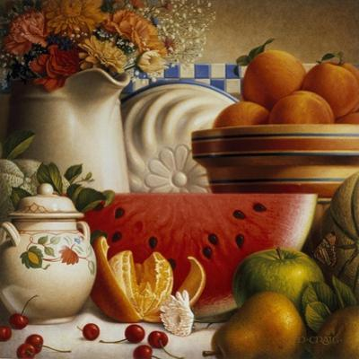 Country Fruit by Dan Craig