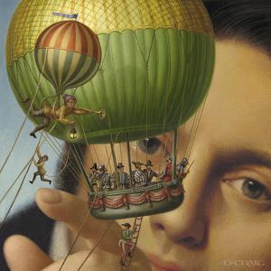 Gulliver's Travels by Dan Craig