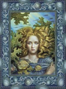 Mermaid by Dan Craig