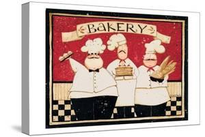 Bakery by Dan DiPaolo