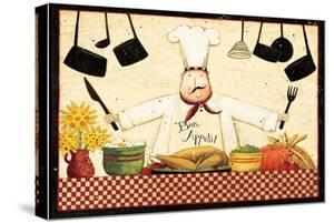 Bon Appetit by Dan DiPaolo