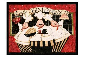 Cafe Bistro Bakery by Dan DiPaolo