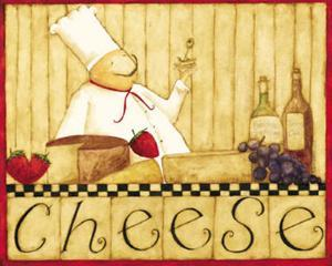 Cheese by Dan Dipaolo