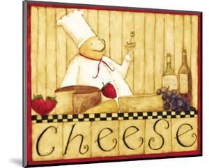 Cheese by Dan Dipaolo
