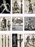 Castle Neuschwanstein-Dan Escott-Framed Giclee Print