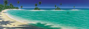 Island Hopping by Dan Mackin