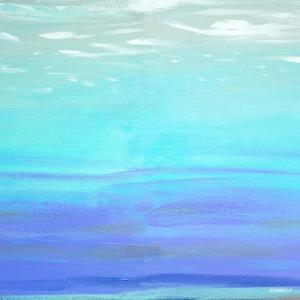 Aquatic Abstract by Dan Meneely