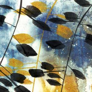 Autumn Leaves I by Dan Meneely
