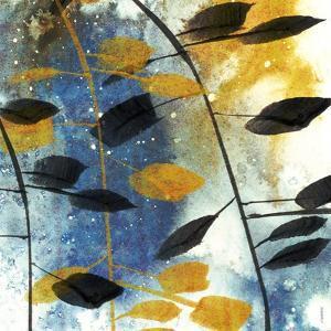 Autumn Leaves II by Dan Meneely