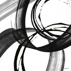 Black and White Pop II by Dan Meneely