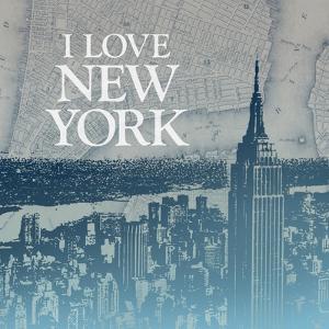 City Love II by Dan Meneely