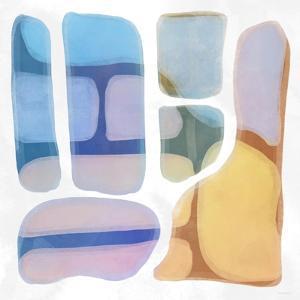 Color Litho I by Dan Meneely