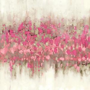 Crossing Abstract I by Dan Meneely