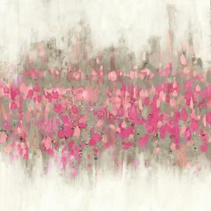 Crossing Abstract II by Dan Meneely