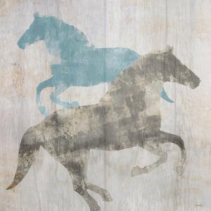 Equine I by Dan Meneely