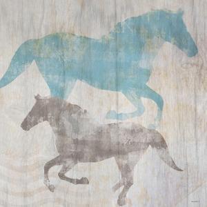 Equine II by Dan Meneely