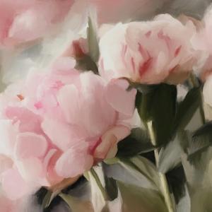 Floral Arrangement II by Dan Meneely