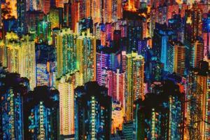 Night Life by Dan Meneely