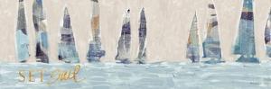 Sailing Inspiration I by Dan Meneely