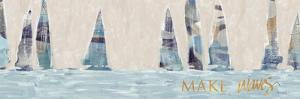 Sailing Inspiration II by Dan Meneely