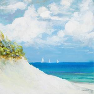 Seaside I by Dan Meneely
