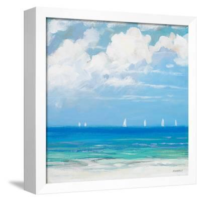 Seaside II by Dan Meneely