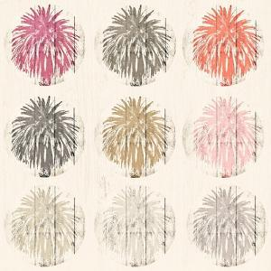 Tropical Palm Tree Collection by Dan Meneely