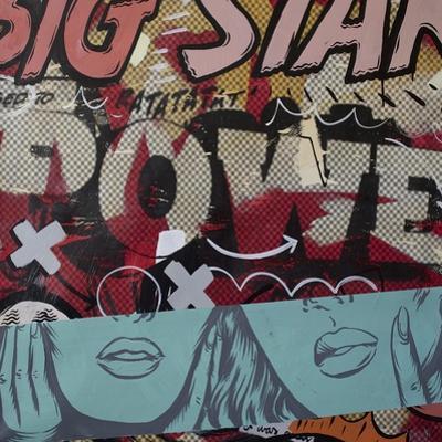 Bigstarmaybe by Dan Monteavaro