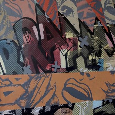 Loud Noises by Dan Monteavaro