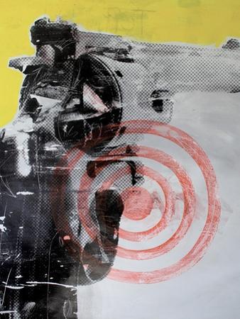 Target Practice by Dan Monteavaro