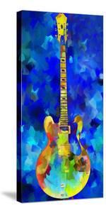 Guitar by Dan Sproul