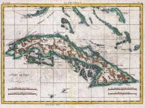 Isle de Cuba by Dan Sproul