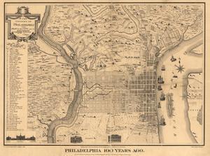 Philadelpia by Dan Sproul
