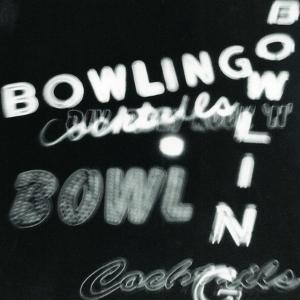 Bowling in Lights by Dan Zamudio