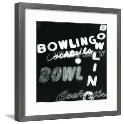 Bowling in Lights