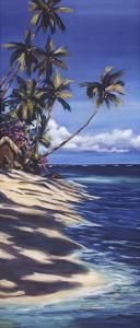 Tropical Retreat II by Dana Ridenour
