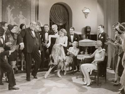 Dance: Charleston, 1920s--Giclee Print
