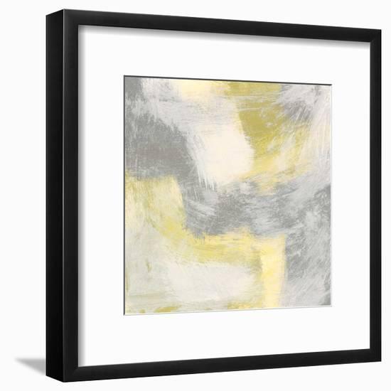 Dance II-Rita Vindedzis-Framed Art Print