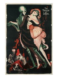 Dance of Death, Skeleton