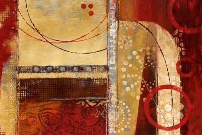 Dance of Light I-Nan-Art Print