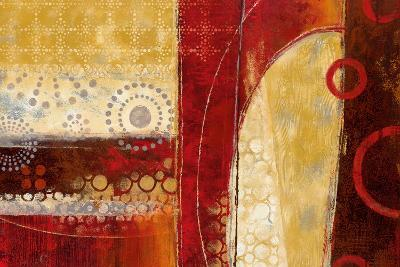 Dance of Light II-Nan-Art Print